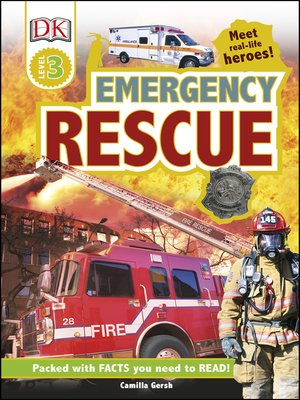 cover image of Emergency Rescue